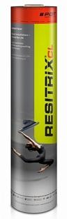 Гидроизоляция☑️Резитрикс классик (Resitrix Classic) - композитная ЭПДМ мембрана💲купить в Москве, цена за рулон