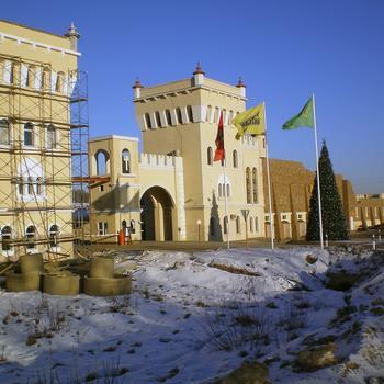 Московская область,КП Княжье Озеро.